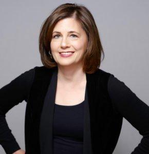 Mary Nash, MBA